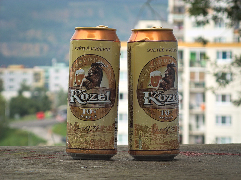 Kozel: the liquid goat – PragueLife! Magazine // CityMedia Network